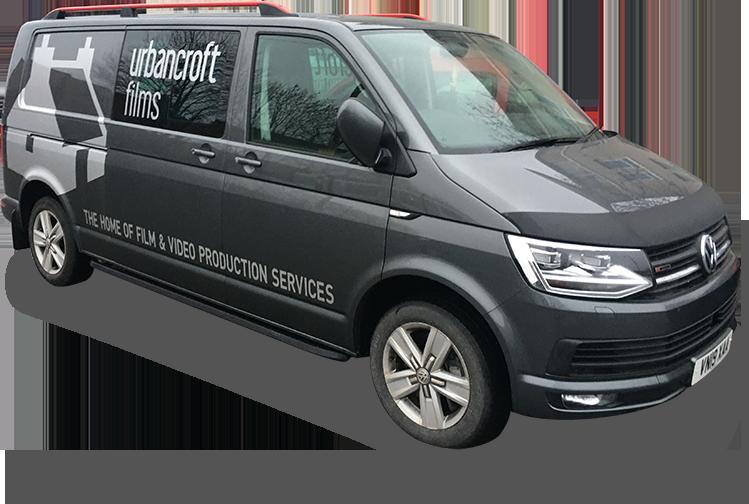 The Urbancroft Van.